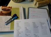 Beneficios planificar menú semanal