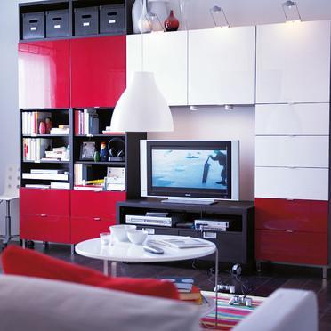 descubre m s novedades del cat logo ikea 2011 salones paperblog. Black Bedroom Furniture Sets. Home Design Ideas