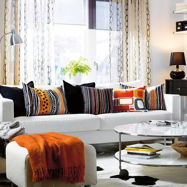 Descubre más novedades del catálogo ikea 2011: Salones