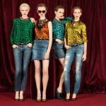 Dolce & Gabbana Fall 2010 Ad Campaign