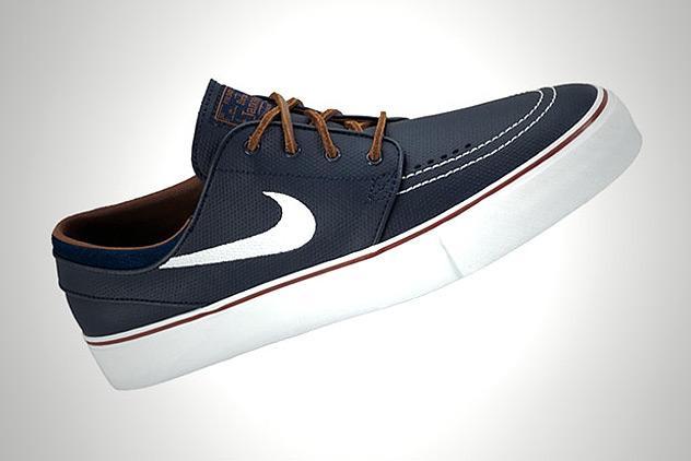 zapatillas estilo vans