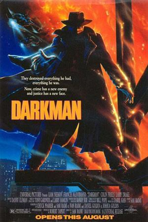"""Recomendaciones CINÉfagas: """"The Ring"""" y """"Darkman"""""""