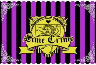 LABIALES LIME CRIME.