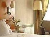 Gran hotel almenar (las rozas madrid)