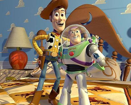 Crítica: Toy Story 3 (2010) por Bonembud
