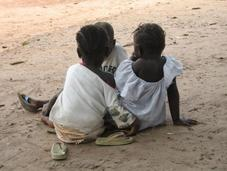 Cuidam Tratamiento médico niños países conflicto