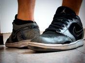 Nike Jordan golpe tijera