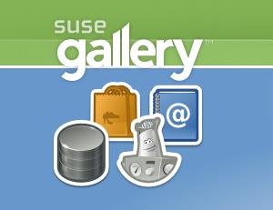 Lanzada SuseGallery, aplicaciones online para Suse Linux