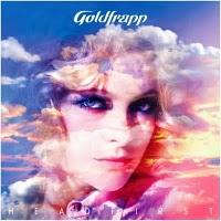 [Disco] Goldfrapp - Head First (2010)