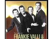 "Frankie Valli four Seasons ""The Jersey Boys"""