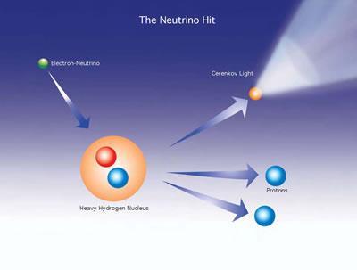 Neutrinos (Particula) - Viajando mas rapido que la Luz Inesperada-diferencia-neutrinos-antineutrinos-L-2