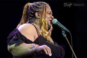 Women of Chicago Blues (XIII Festival Internacional Jazz San Javier, Murcia, 17-VII-2010)
