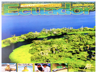 Plan de Marketing para atraer turismo a Ecuador