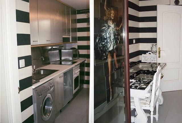 La cocina de ana antes y despu s paperblog - Ana en la cocina ...