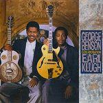 Tomajazz recomienda… un CD: Collaboration  (George Benson & Earl Klugh, 1987)