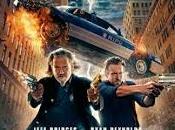 Departamento Policía Mortal (2013)