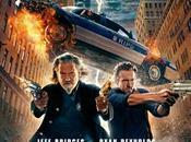Crítica Cine: 'R.I.P.D. Departamento Policía Mortal'