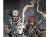 Primer vistazo Cable X-Force