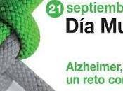Mundial Alzheimer terapia animales