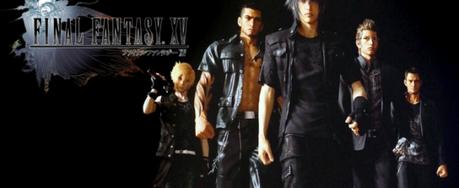 Square-Enix revela nueva información de Final Fantasy XV