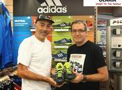 Test nuevas zapatillas Adidas incorporan revolucionario sistema Boost, Sonic Intersport Olaria