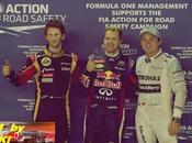 Resumen pole position singapour 2013