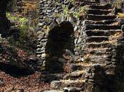 lugares abandonados harán volar imaginación