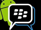 Blackberry Messenger) OFICIAL Para movil Android