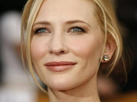 """Cate Blanchett debutará en la dirección con la adaptación cinematográfica de """"La cena"""""""