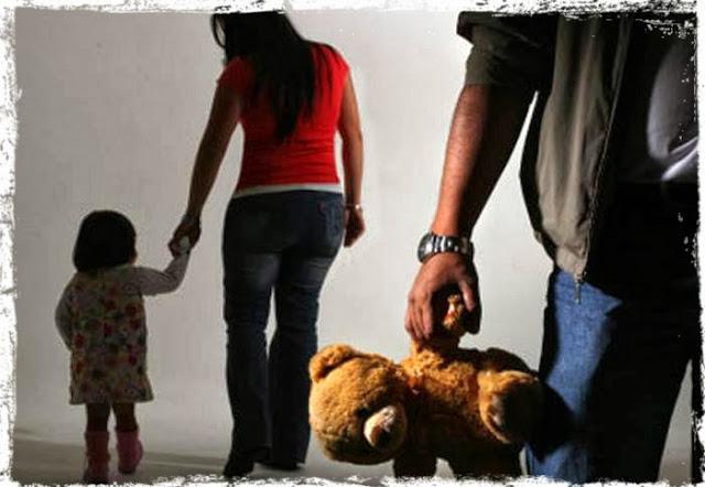Cuidado personal compartido de los hijos