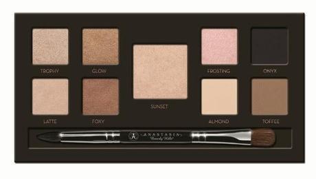 ♥ Mi Objeto de deseo de septiembre: Paleta de Sombras de Anastasia Beverly Hills