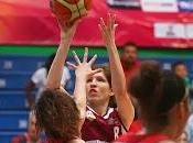 Chile pudo venezuela apertura campeonato fiba américas femenino