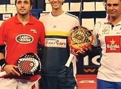 World Padel Tour Programa