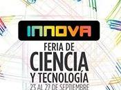 Innova: Feria Ciencia Tecnología (Buenos Aires, Argentina)