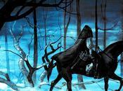 Leyenda Sleepy Hollow: Relato Hará Perder Cabeza