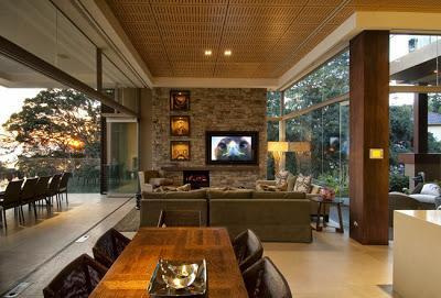 Casa Moderna En Sydney Paperblog