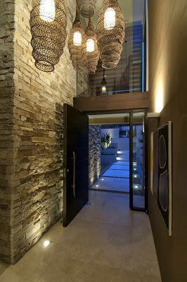 Casa moderna en sydney paperblog for Casa moderna l