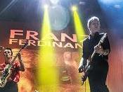 Franz Ferdinand tocarán Barcelona abril 2014