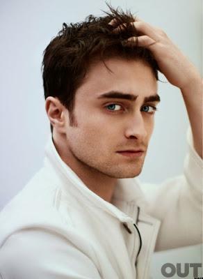 Daniel Radcliffe podría encarnar a Fredie Mercury en una película biográfica del cantante
