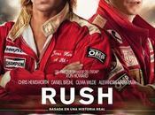 Crítica cine: 'Rush'