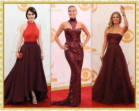 alfombra-roja-Emmy-colores-granates