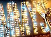 Alfombra roja premios emmys 2013