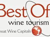 España: Rioja prepara candidatos para premios Best Wine Tourism