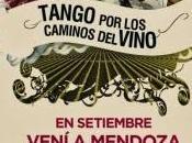 Mendoza: Festival Tango Caminos Vino 2013