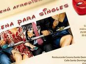Cena para singles