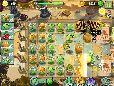 Plants vs zombies 2 v 1 0 3 apk gratis