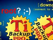 Titanium Backup root 6.1.0