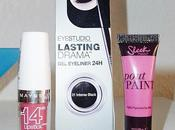 Tienda Primor Sevilla: Pigmento para labios Sleek labial fijo liner Maybelline