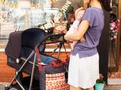 Bolsas para carrito bebé ZÁLEZ