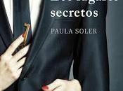 lugares secretos. Paula Soler
